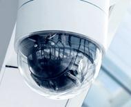 CCTV camera Oxford security