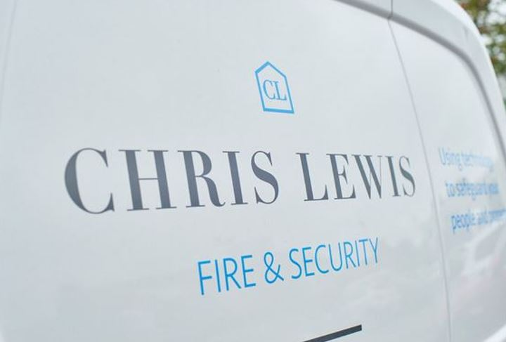 Staying Connected and Keeping your Property Protected | Chris Lewis