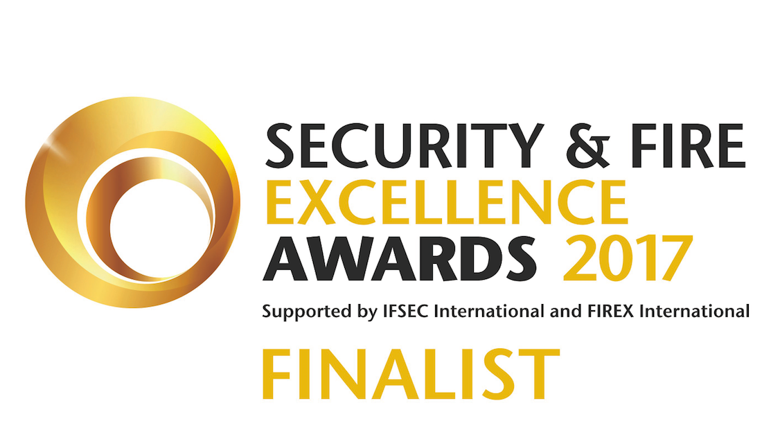 Security and Fire Excellence Awards 2017 Finalists