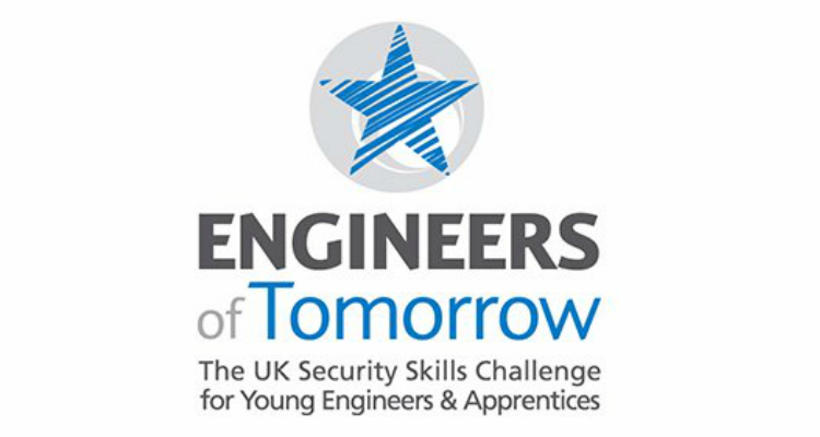 Our apprentices are taking part in the Engineers of Tomorrow Competition